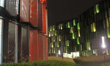 Einblick in die Kölner Arbeitswelt