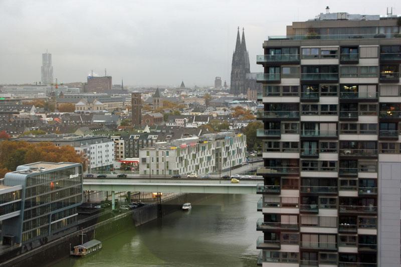 Heimatstadt Köln