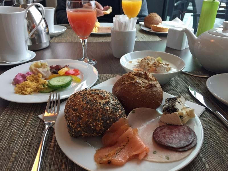 Tipps Zu Frühstück In Bremen Brunch Bremen 2018 12 27
