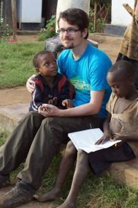 Als Englischlehrer in Tansania