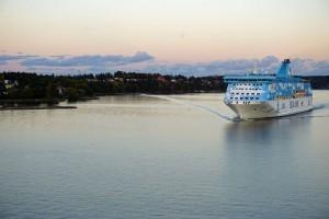 Mini-Kreuzfahrt von Stockholm nach Tallinn und zurück
