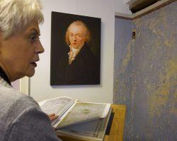 Für Literatur-Freunde: Jean Paul Stube in Bayreuth
