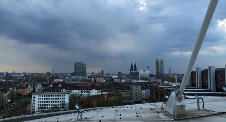 Entdecke Köln: Keine Expedition Colonia