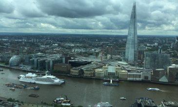 24 Stunden in London