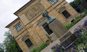 Warum das Richard Wagner Museum in Bayreuth einen Besuch wert ist