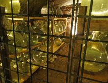 Nürnberger Whiskey aus der Hausbrauerei Altstadthof