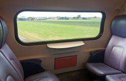 Auf Texel ohne Auto