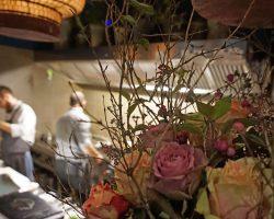 Lecker Essen in Düsseldorf: Bread & Roses