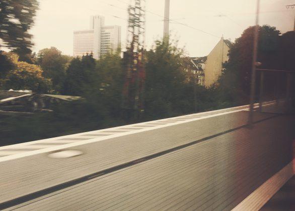Kenne deine Rechte: Für 128 Euro zu zweit im ICE nach Regensburg und zurück