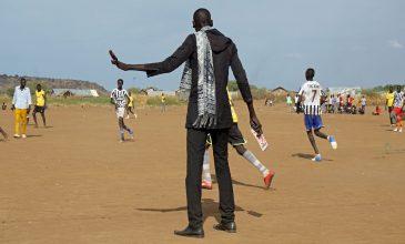 Kakuma: Besuch im Nordwesten Kenias