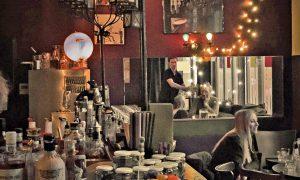 Gin-Tasting im Barfly in Köln-Nippes