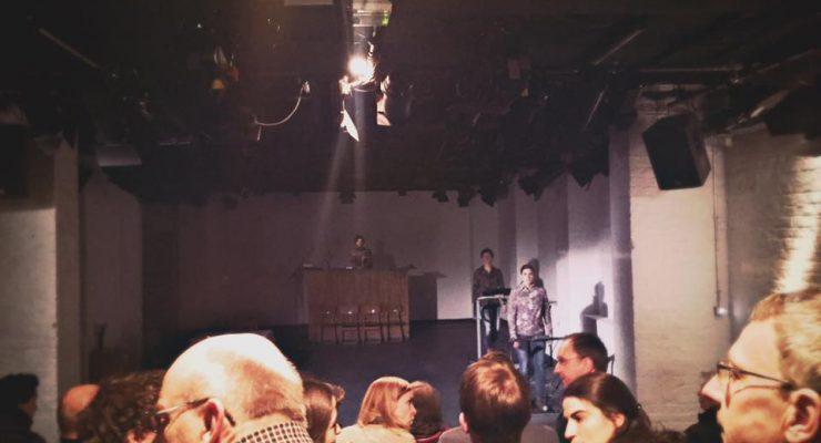 Vorhang auf: Theater in Köln