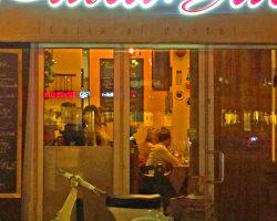 Lecker Essen in Köln: Pasta Bar am Barbarossaplatz