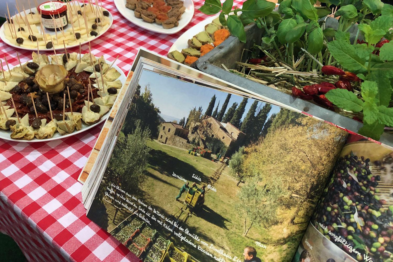 gourmet gallery im leckerschmeckerparadies auf der fbm17 op j ck. Black Bedroom Furniture Sets. Home Design Ideas